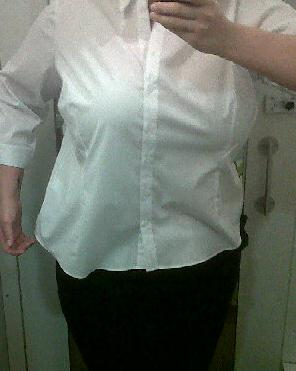 Elrettentő példa:ing nagy mellekre